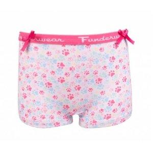 Funderwear ondergoed Funderwear meisjes short 86071