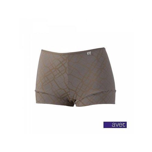 Avet ondergoed Avet dames short Brons 38992