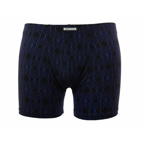 Set ondergoed Set heren boxershort Blue Triangle 18475