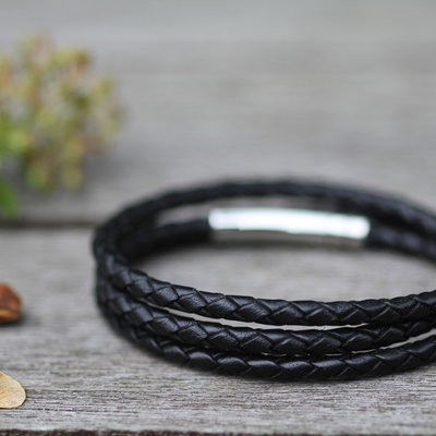 Joulberry Soho Bracelet Black