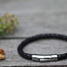 METRO Bono Bracelet Black