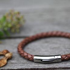 METRO Bono Bracelet Tan