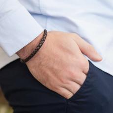 Joulberry Bono Bracelet Mocha
