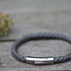 Bono Bracelet Grey