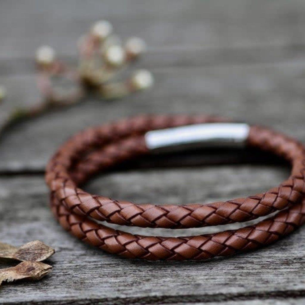 METRO Islington Bracelet Tan