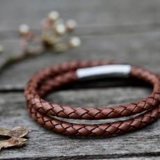 Islington Bracelet Tan