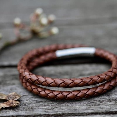 Joulberry Islington Bracelet Tan