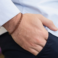 Northcote Bracelet Tan