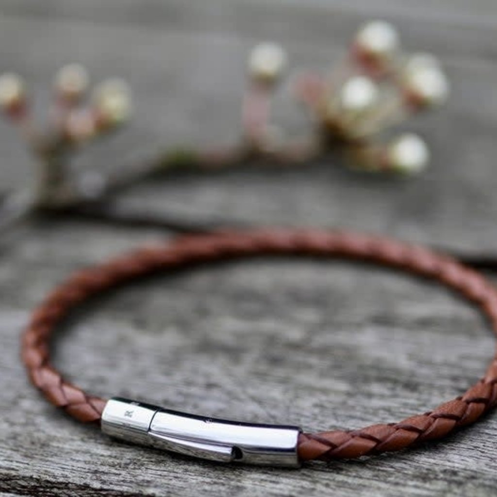 METRO Northcote Bracelet Tan