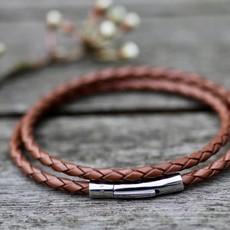 Joulberry Aston Bracelet Tan