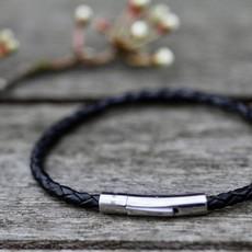 METRO Northcote Bracelet Black