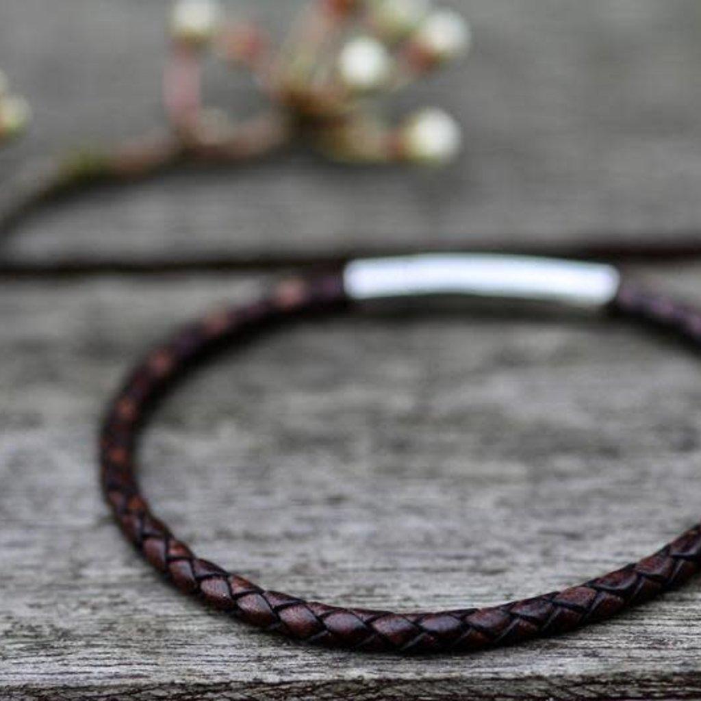 Joulberry Northcote Bracelet Mocha