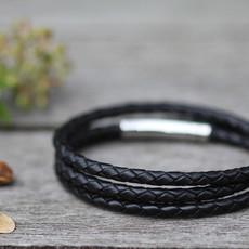 Joulberry Soho Bracelet Black