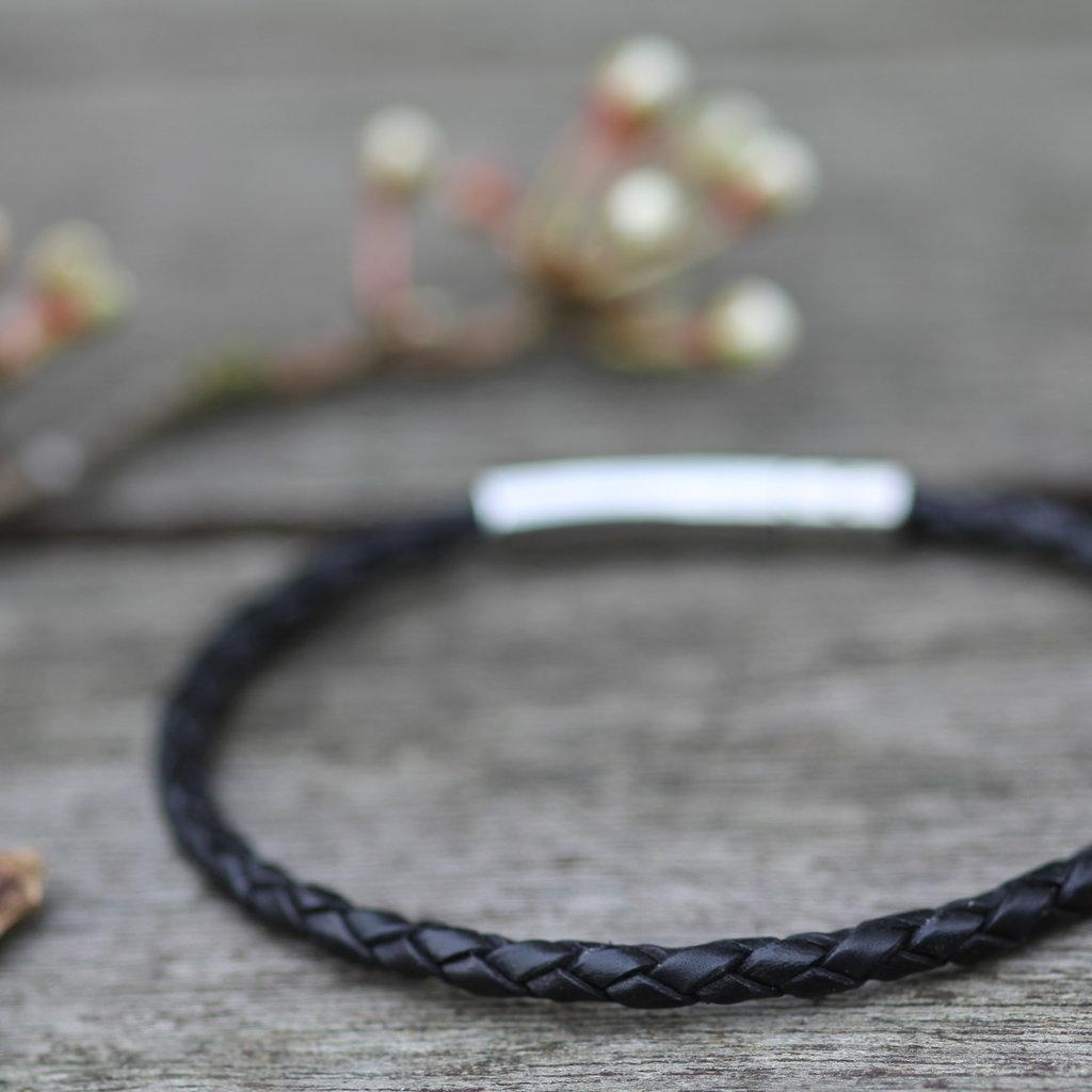 Joulberry Northcote Bracelet Black