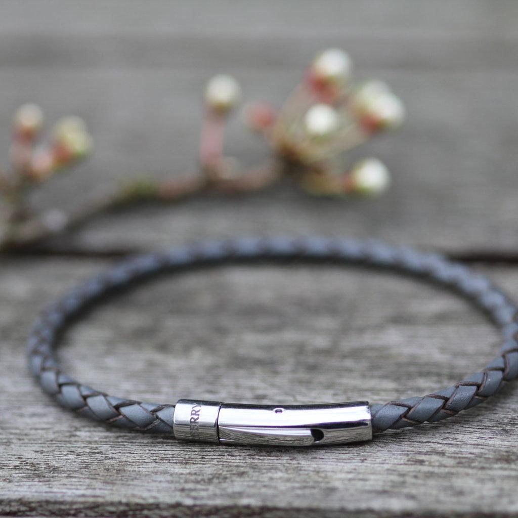 METRO Northcote Bracelet Grey
