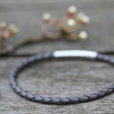 Joulberry Northcote Bracelet Grey