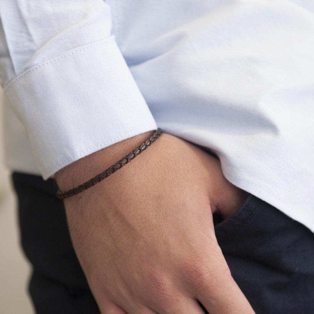 Northcote Bracelet Mocha