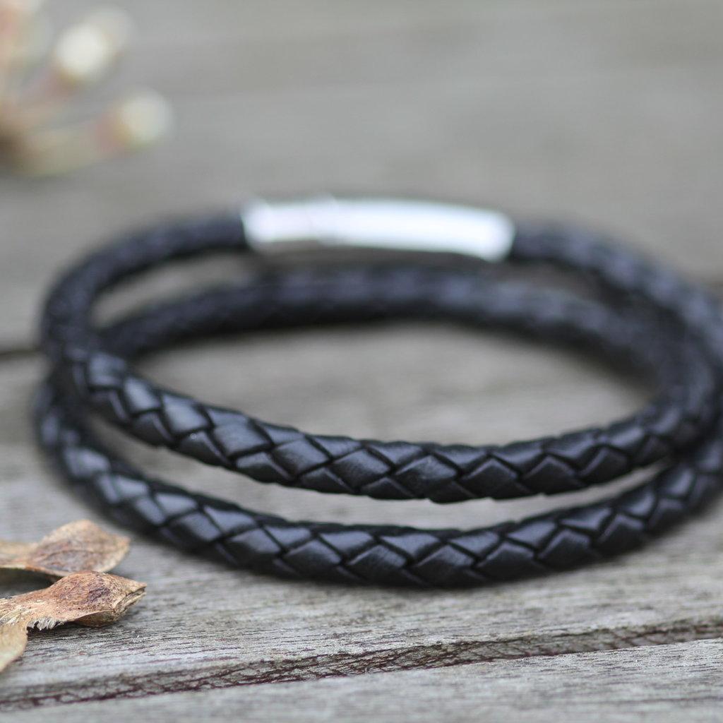 Joulberry Islington Bracelet Black