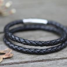 Islington Bracelet Black