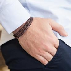 Joulberry Islington Bracelet Mocha