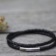 Joulberry Aston Bracelet Black