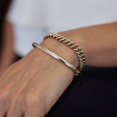 Joulberry Gold Notting Hill Bracelet