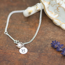 Joulberry Maiden Zodiac Bracelet