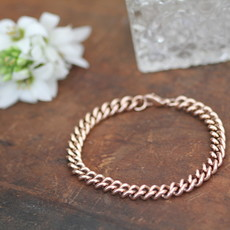 Joulberry Rose Gold Notting Hill Bracelet