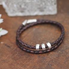 Joulberry Mocha Luna Bracelet