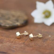 BOHO Golden Elsa Earrings