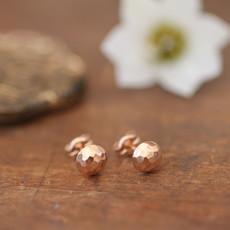 BOHO Rose Gold Elsa Earrings