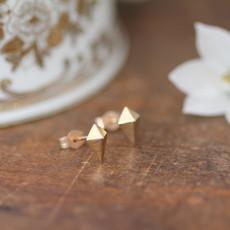 NOVA Golden Kite Earrings