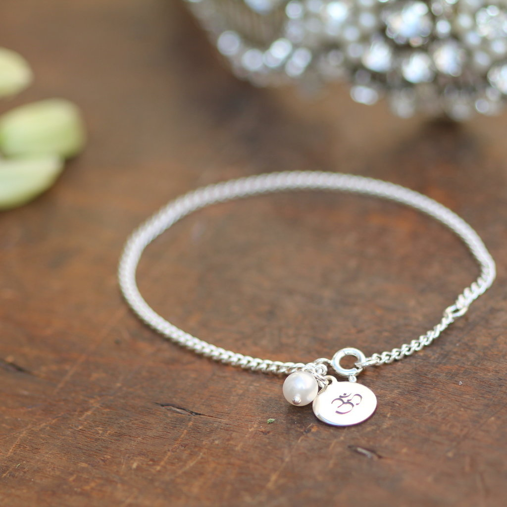 Joulberry Maiden Star Bracelet