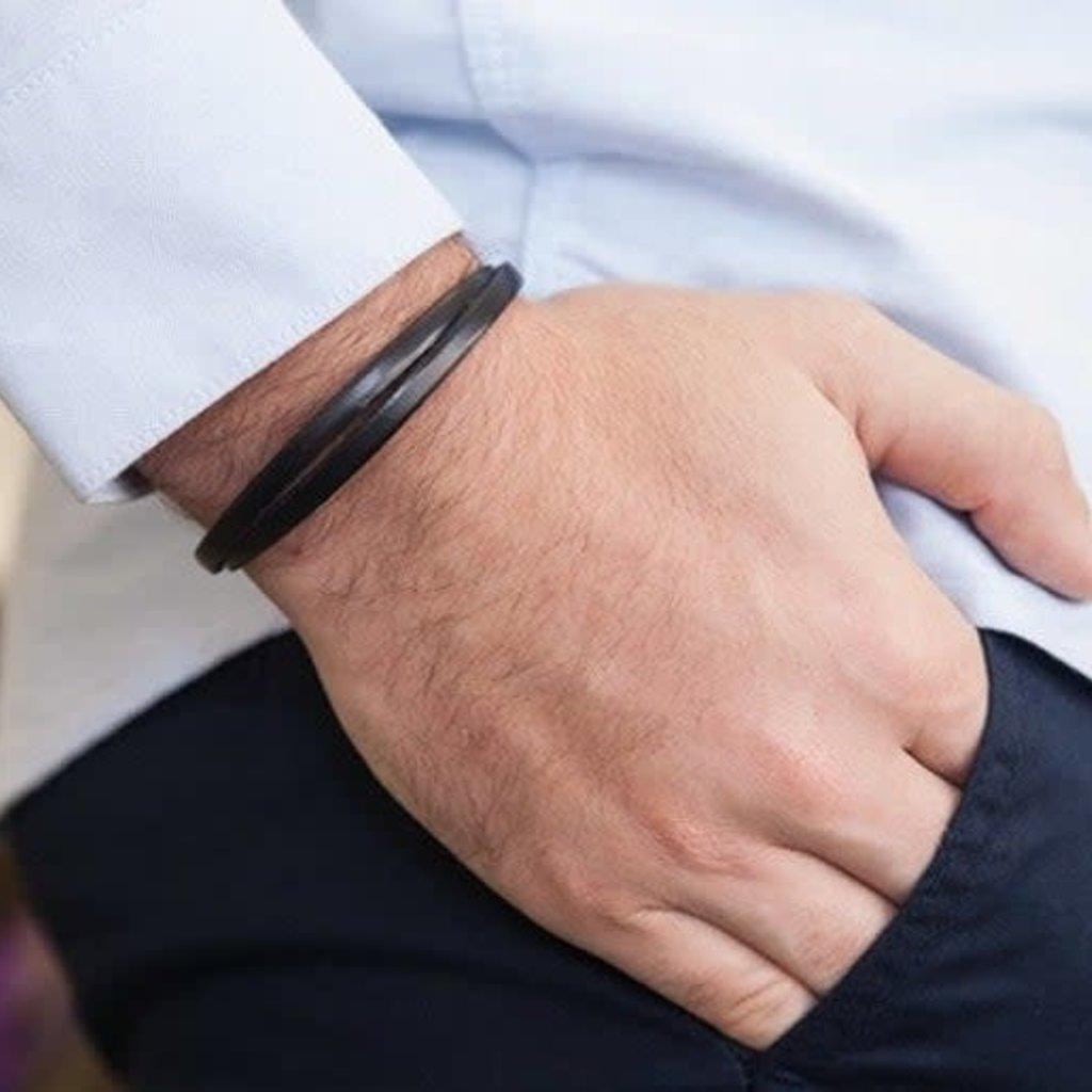 Fistral Bracelet Black