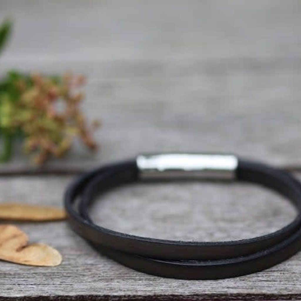 Joulberry Fistral Bracelet Black