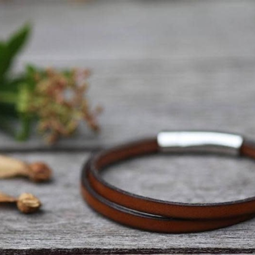 METRO Fistral Bracelet Brown