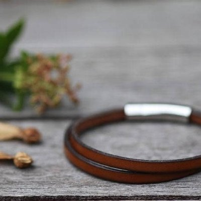 Joulberry Fistral Bracelet Brown
