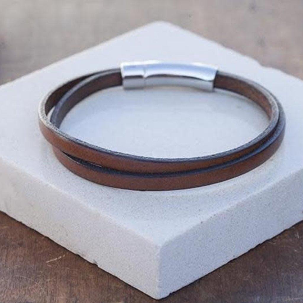 Fistral Bracelet Brown