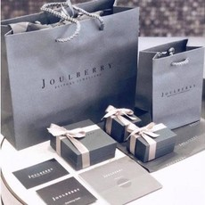 Joulberry Gift Wrapping