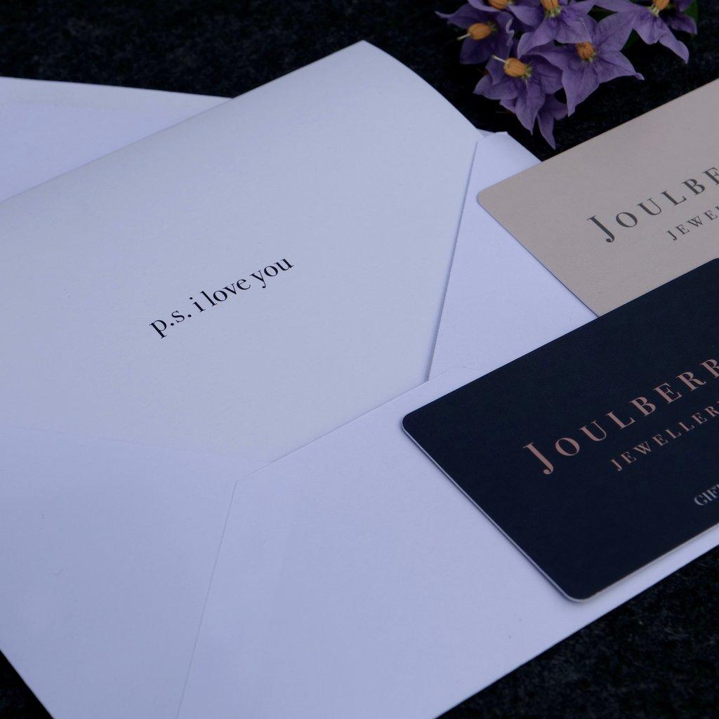 Joulberry Gift Voucher
