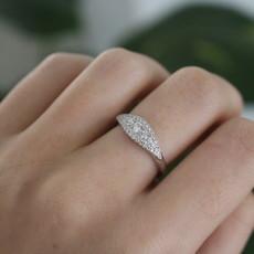GATSBY Beatrice Diamond Ring
