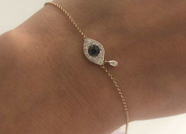 Emerald | Sapphire Bracelets