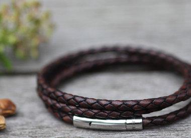Premium Leather Bracelets