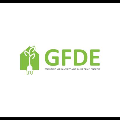 Deelname Stichting GarantieFonds Duurzame Energie