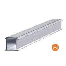 ClickFit EVO Montagerails 2065mm