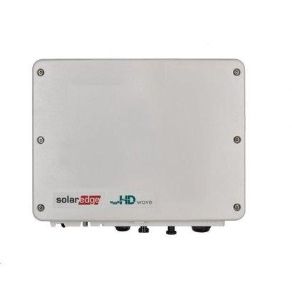 Solaredge SE3500 HD Wave Setapp