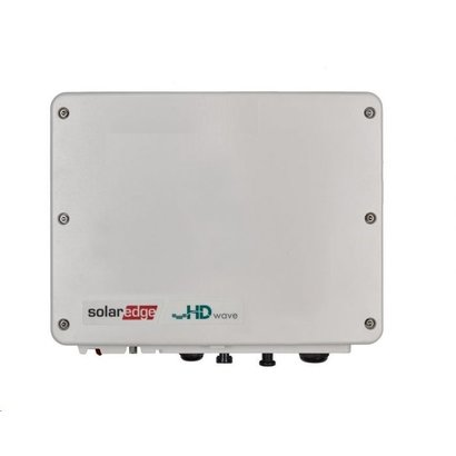 Solaredge SE4000 HD Wave Setapp