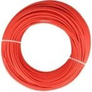 MC Solarkabel 6mm²  Rood 30 meter