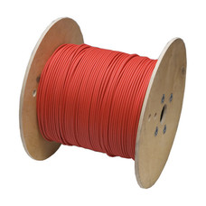 MC Solarkabel 4mm²  Rood 500 meter