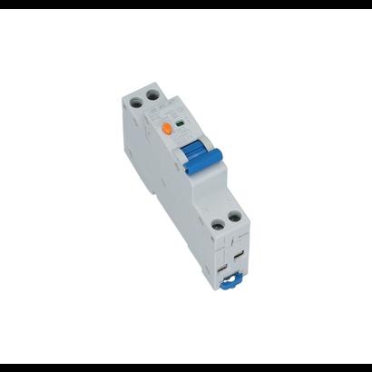 SEPP SEP 1-fase B Aardlek Automaat 30mA 16A